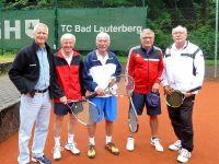 Weiterlesen: Klasseleistung der Bad Lauterberger Tennissenioren