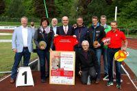 Weiterlesen: Rekordfestival im Jahnstadion