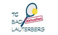Weiterlesen: Vielversprechender Saisonstart für Teams des TC Bad Lauterberg