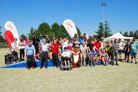 Weiterlesen: Sportfest der Bewegung und Begegnung