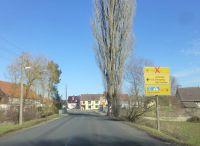 Weiterlesen: Änderung der Verkehrsführung beim Neubau der Ortsumgehung Mackenrode
