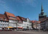 Weiterlesen: Osterode erhält 796.000 Euro aus Fördermitteln