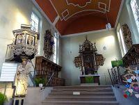 Weiterlesen: 144.000 Euro für Osteroder Schlosskirche