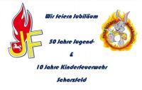 Weiterlesen: Jubiläum der Kinder- und Jugendfeuerwehr Scharzfeld