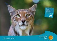 Weiterlesen: Luchs-Kalender 2020 erhältlich