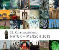 Weiterlesen: 25. Kunstausstellung Natur - Mensch 2019