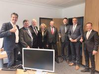 Weiterlesen: EIN HARZ-Initiative wird zur GmbH