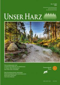 Weiterlesen: Waldsterben oder Waldwandel im Harz?