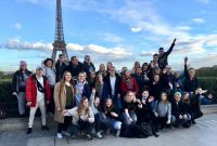 Weiterlesen: Flashmob in Paris