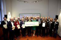 """Weiterlesen: """"Hauptamt stärkt Ehrenamt"""": Förderung im ländlichen Raum"""