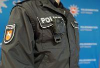 Weiterlesen: Polizeidirektion Göttingen führt flächendeckend Bodycams ein