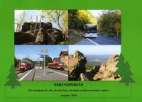 Weiterlesen: Harz-Kursbuch 2020 erschienen