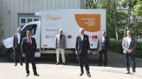 Weiterlesen: Neuer Kühltransporter für die Osteroder Tafel