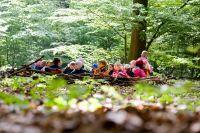 """Weiterlesen: Ferienprogramm: Waldwochen """"Prima Klima"""""""