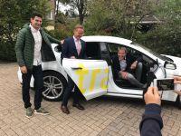 Weiterlesen: E-CarSharing im Harz wird konkret