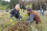 Weiterlesen: Bergwaldprojekt pflanzt Pionierbäume am Wurmberg