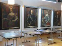 Weiterlesen: Gemäldeausstellung wird verlängert