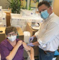 Weiterlesen: Impfungen im Landkreis Göttingen haben begonnen