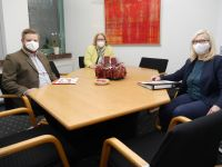 Weiterlesen: Landkreis Göttingen schaltet eigene Impfhotline