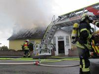 Weiterlesen: Brand in Herzberger Wohnhaus