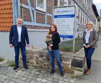 Weiterlesen: Kontakt- und Informationsstelle für Selbsthilfe des Paritätischen Osterode unter neuer Leitung