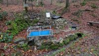 Weiterlesen: Wassertretstelle im Andreasbachtal wieder zur Benutzung freigegeben