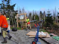 Weiterlesen: Urwaldstieg am Brocken eröffnet ab Pfingsten wieder
