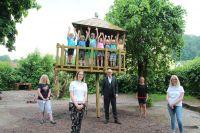 Weiterlesen: Neues Baumhaus in der AWO Kindertagesstätte Bad Lauterberg