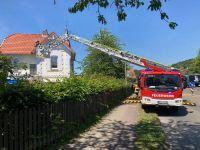 Weiterlesen: Rauchentwicklung im Herzberger Kindergarten sorgte für Feuerwehreinsatz