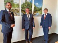 Weiterlesen: Nationalpark Harz unter neuer Leitung