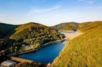 Weiterlesen: Harzer Talsperren zu 60 Prozent gefüllt
