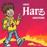 Weiterlesen: Lukes Harz Abenteuer sollen kleine Besucher begeistern