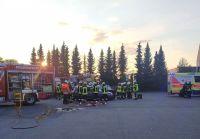 Weiterlesen: Rettung eingeklemmter Unfallopfer geübt