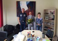 Weiterlesen: Verabschiedung aus dem Dienst  der Stadt Bad Lauterberg im Harz