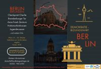 """Weiterlesen: """"Demokratie-Bildungsfahrt"""" nach Berlin im Oktober"""