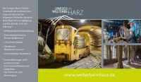 Weiterlesen: Museen im UNESCO-Welterbe im Harz starten gemeinsame Rabattaktion