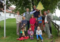 Weiterlesen: Bad Lauterberger Ulrich Helmboldt stiftet Dennerttanne