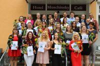 Weiterlesen: Feierliche Zeugnisübergabe an den Berufsfachschulen Dr. Muschinsky