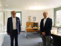 Weiterlesen: Wirtschaftsförderung Region Göttingen: Wechsel in der Geschäftsführung
