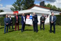 Weiterlesen: Sparkasse und Volksbank betreiben Geldautomaten gemeinsam