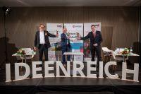 Weiterlesen: Zwei Bad Lauterberger Unternehmen sind Innovationspreisträger