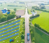 Weiterlesen: Südniedersachsen will Wasserstoff-Region werden