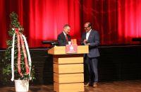 Weiterlesen: Bernhard Reuter mit der Sparkassen-Medaille in Gold ausgezeichnet