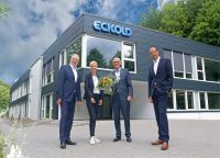 Weiterlesen: Eckold: Geschäftsführung an Nachfolger übergeben