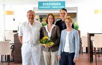 Weiterlesen: Neue Pflegedienstleitung in der Klinik Herzberg