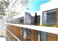 Weiterlesen: 50 neue Zimmer, Umbau der Akutstationen: die Kirchberg-Klinik wird erweitert