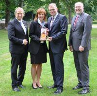 Weiterlesen: Auszeichnung für die Volksbank im Harz