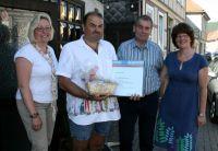 Weiterlesen: Ford-Autohaus Norbert Wehen ehrt Mitarbeiter