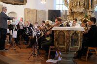 Weiterlesen: Eine Übungsstunde für den Chor ̵ und den Glauben