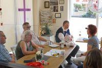 Weiterlesen: Auf Kaffee und Brot mit dem neuen Pastor